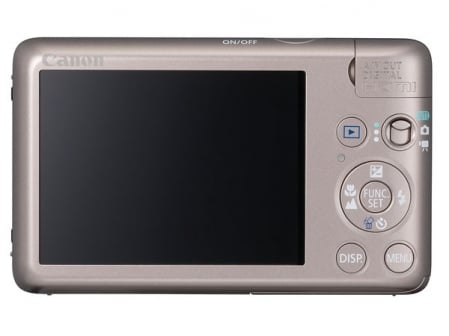 Canon IXUS 120 IS (PowerShot SD940 IS) 2