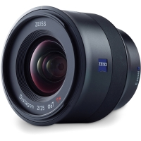 Carl Zeiss Batis distagon T* 25 f2