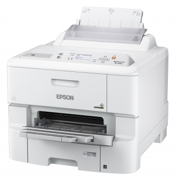 Epson WorkForce Pro WF-6090 1