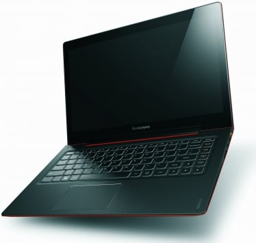 Lenovo IdeaPad U330 Touch 9