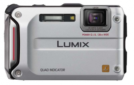 Panasonic Lumix DMC-FT4 (TS4) 4