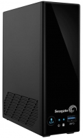 Seagate Business Storage 1BAY