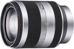 Sony E 18-200 mm f/3.5-6.3 OSS ( NEX )