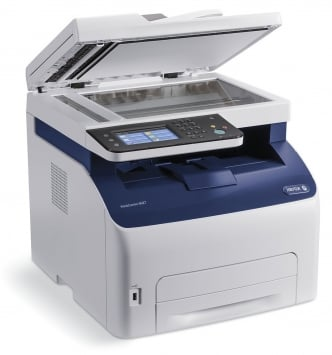Xerox WorkCentre 6027 3