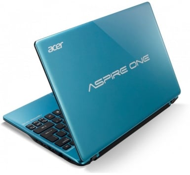 Acer Aspire One 725 3