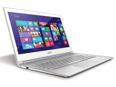 Acer Aspire S7-392 4