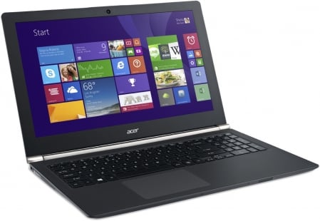 Acer Aspire V15 Nitro Black Edition 2