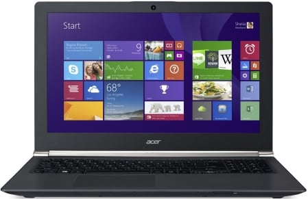 Acer Aspire V15 Nitro Black Edition 1