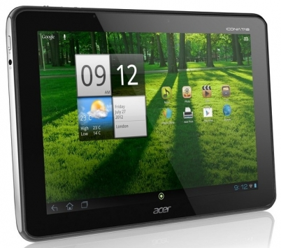 Acer Iconia Tab A701 4