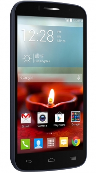 Alcatel OneTouch Fierce 2 1