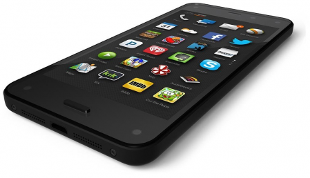 Amazon Fire Phone 3