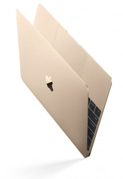 Apple MacBook 12 (2017) 4