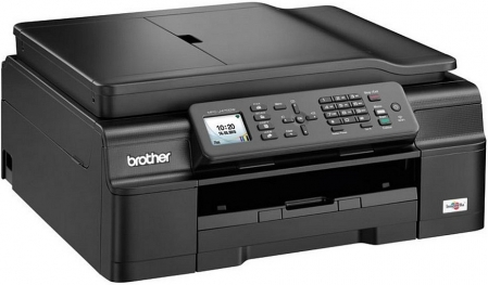 Brother MFC-J470DW 2
