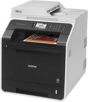Brother MFC-L8600CDW 3