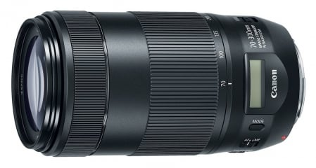 Canon EF 70-300 mm f/4-5.6 IS II USM 3