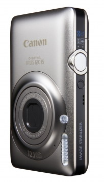 Canon IXUS 120 IS (PowerShot SD940 IS) 3