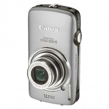 Canon IXUS 200 IS (PowerShot SD980 IS) 3