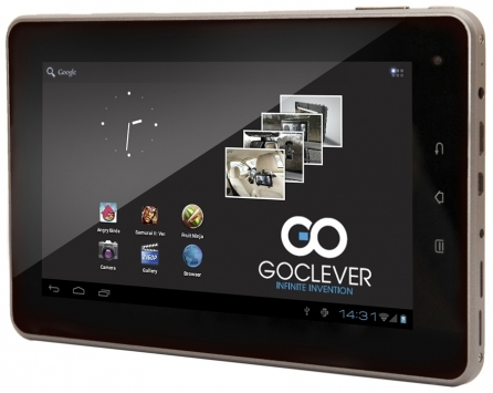 GoClever Tab A73 2