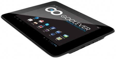 GoClever Tab R83.2 2