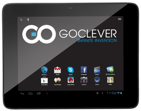 GoClever Tab R83.2 1