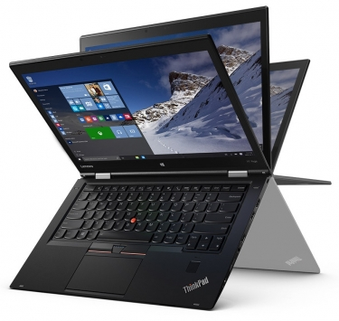 Lenovo ThinkPad X1 Yoga 16
