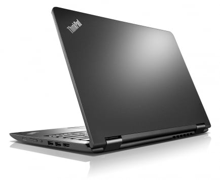 Lenovo Thinkpad Yoga 460 7