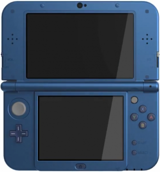 Nintendo 3DS XL (2014) 2