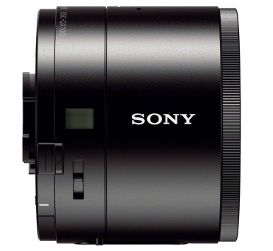 Sony Cyber-shot QX100 4