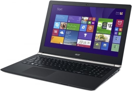 Acer Aspire V15 Nitro Black Edition 4