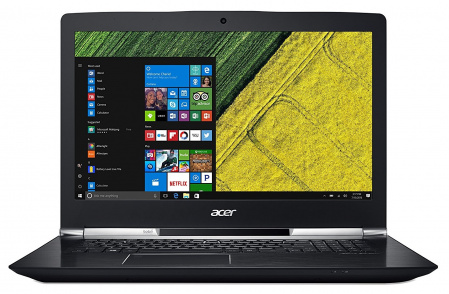 Acer Aspire V17 Nitro BE (VN7-793G) 1