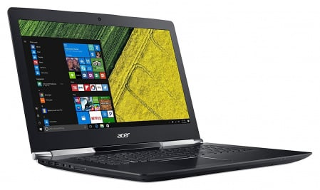 Acer Aspire V17 Nitro BE (VN7-793G) 2