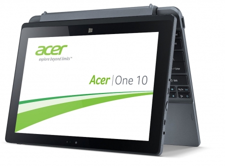 Acer One 10 2