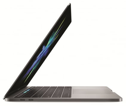 Apple MacBook Pro 13 Touch Bar (2016) 4
