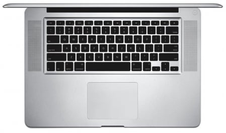 Apple MacBook Pro 15 Retina Display (2012) 3