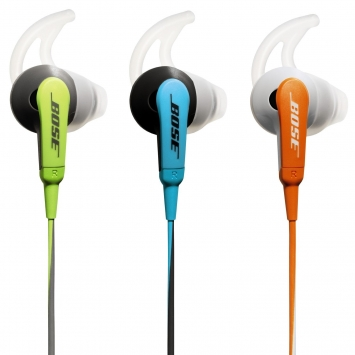BOSE SoundSport In Ear 3