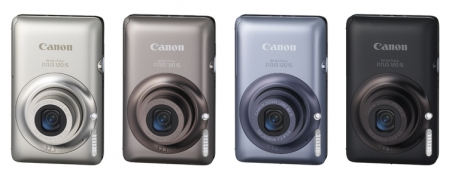 Canon IXUS 120 IS (PowerShot SD940 IS) 4