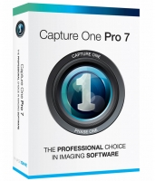 Capture One 7 Pro