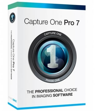 Capture One 7 Pro 1