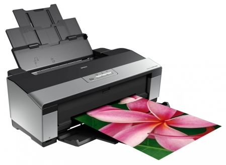 Epson Stylus Photo R2880 8
