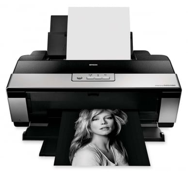 Epson Stylus Photo R2880 1