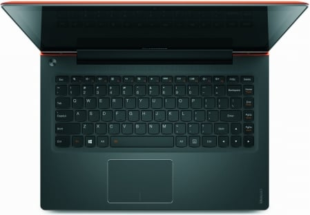 Lenovo IdeaPad U330 Touch 11