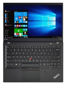Lenovo ThinkPad X1 Carbon 6 (2018) 3