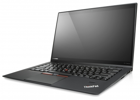 Lenovo ThinkPad X1 Carbon Touch (2015) 4