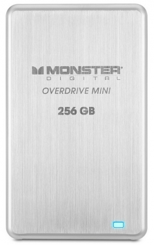 Monster Digital Overdrive Mini 1