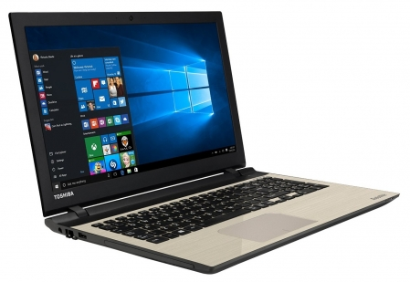 Toshiba Satellite L50-C 18