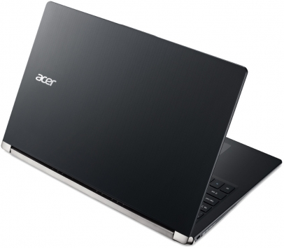 Acer Aspire V15 Nitro Black Edition 6