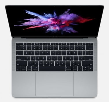 Apple Macbook Pro 13 (2017) 8