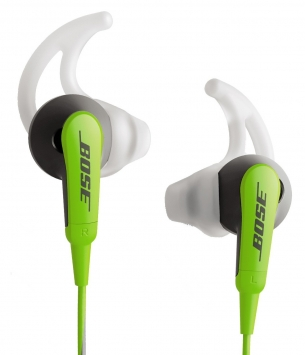 BOSE SoundSport In Ear 1