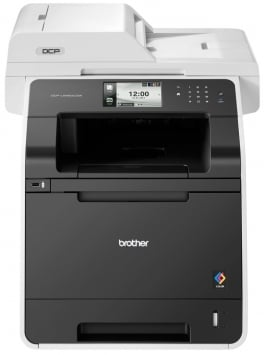 Brother DCP-L8450CDW 1
