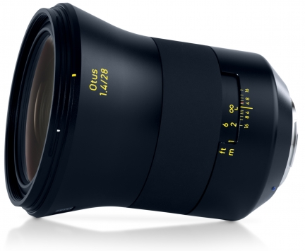Carl Zeiss Otus 28mm f/1.4 2